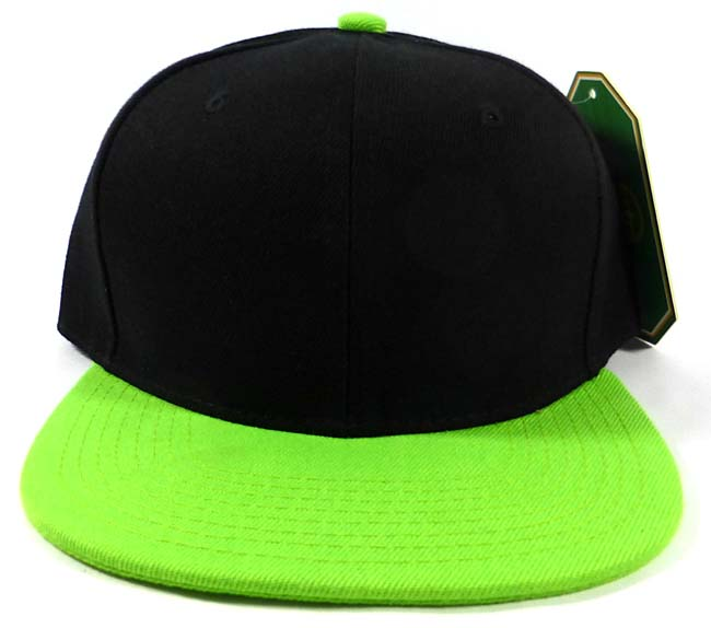 blank black snapback hats - photo #20